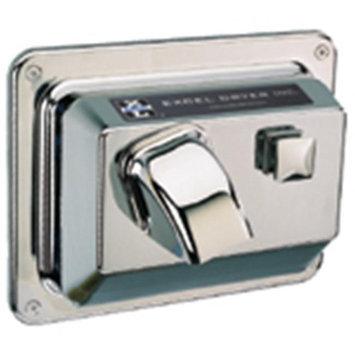 Excel Dryer H76-C Cast Cover S