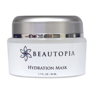 Beautopia Hydration Mask, 1.7 fl oz