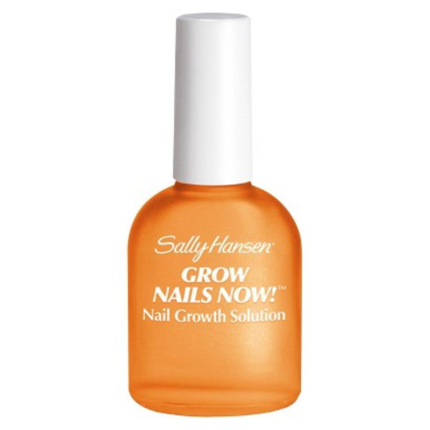 Sally Hansen® Grow Nails Now! Treatment Reviews Page 5