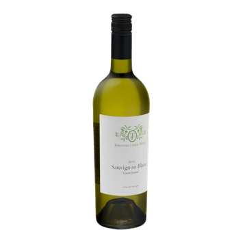 Tortoise Creek Wines Sauvignon Blanc 2012