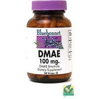 Bluebonnet Nutrition, DMAE, 100 mg, 100 Vcaps