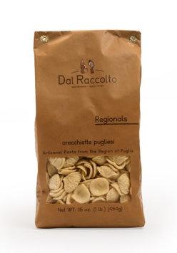 Dal Raccolto Orecchiette Pasta 17.6 oz