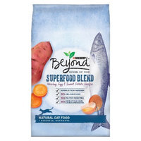Purina Beyond Herring, Egg & Sweet Potato Natural Cat Food 3 lb