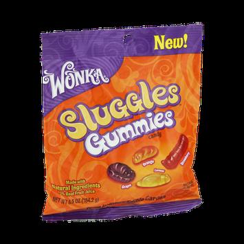 Wonka Sluggles Gummies Variety pack