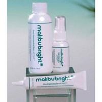 Malibu Bright Teeth Whitening Kit w/ Poly-P