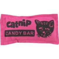 Westminster Pet 32053 Cat Toys-CANDYBAR W/CATNP CAT TOY