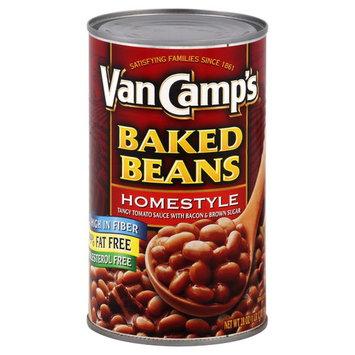 Van Camps Baked Beans, Homestyle, 28 oz (1 lb 12 oz) 794 g