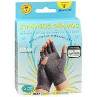 IMAK Arthritis Gloves Size Small