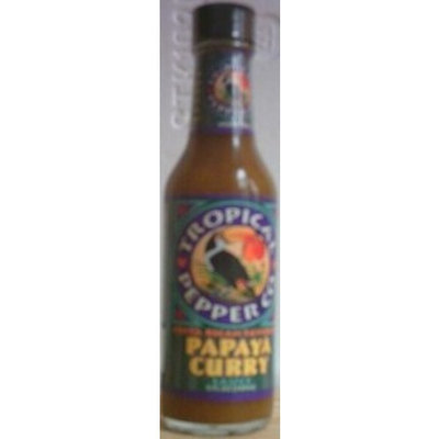 Papaya Curry by Spice Exchange 8 oz.