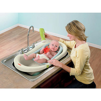 Fisher-Price Rinsin' Fun Tub