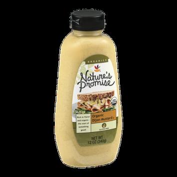 Nature's Promise Organics Organic Dijon Mustard