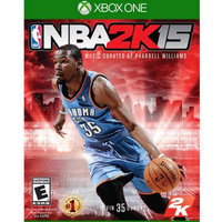 2k Games NBA 2K15 (Xbox One) - Pre-Owned