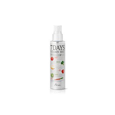 Ariul 7 Days Vitamin Mist, Unscented Face Moisturizer, Toner, Makeup Setting Spray