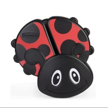Rubbermaid Blue Ice Fun Shape - Ladybug