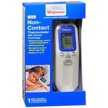 Walgreens Non-Contact Thermometer