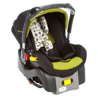 The First Years Via I470 Infant Seat - Abstract O's