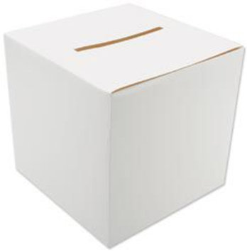Creative Expressions Foldable Card Box 12