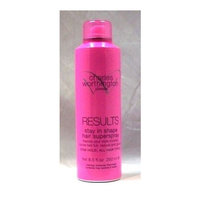 Charles Worthington London Charles Worthington Results Stay in Shape Hairspray 8.5 Oz