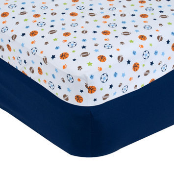 Garanimals 2-Pack Crib Sheets