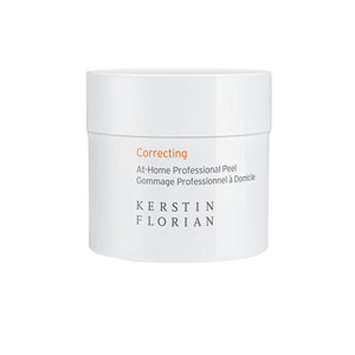 Kerstin Florian Correcting At Home Professional Peel
