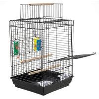 Super Pet Kaytee Play n Learn Cage for Cockatiels