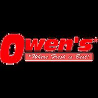 Owen's