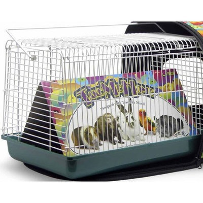 Super Pet Ferret Take Me Home Large Carrier, Colors Vary