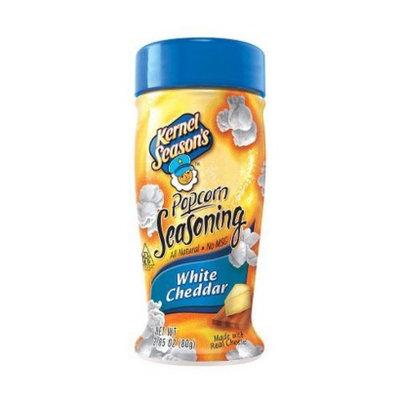 Kernel Seasons Kernel Season's White Cheddar Popcorn Seasoning 2.85 oz