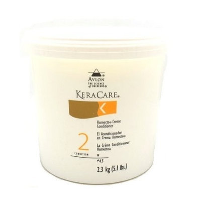 KeraCare by Avlon Avlon Keracare Humecto Creme Conditioner 5.1 lbs / 2.3 kg