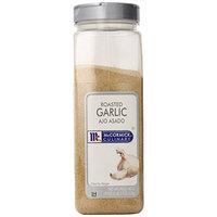 McCormick Roasted Garlic, 19-Ounce Plastic Bottle