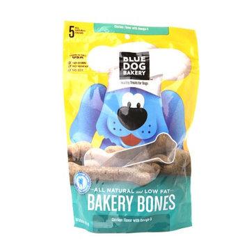 Blue Dog Bakery Bakery Bones Chicken