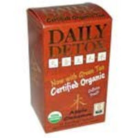 Daily Detox All Natural Tea 30 Bags