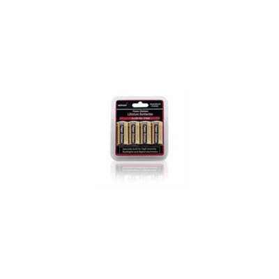 Boker BOKER PLUS 09BO123 Batteries - Pack of 4