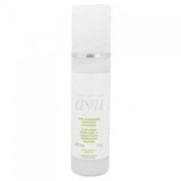 Ayu Natural Beauty Care Body Lotion Olive Deep Moisturizer 7 oz