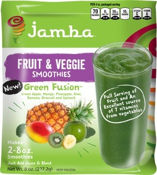Jamba At Home Smoothies