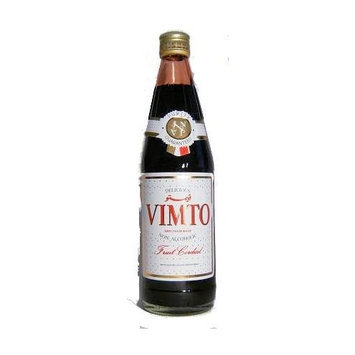 vIMTO Fruit Cordial Syrup, 25 Ounce