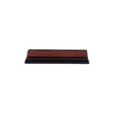 Perfecto Manufacturing Recessed Flo Hood 24 Rosewood