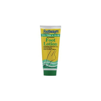 FOOTherapy Foot Lotion