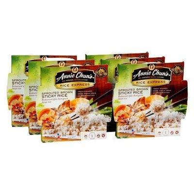 Annie Chun's Rice Express 6 Pack