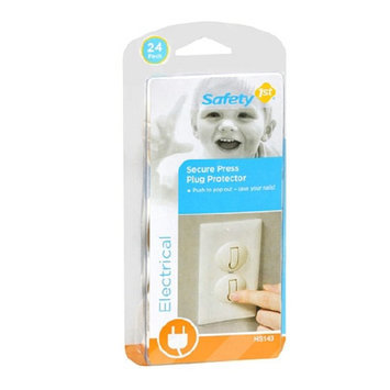 Safety 1st Secure Press Plug Protectors