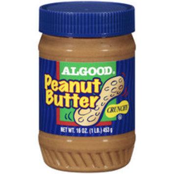 Algood Crunchy Peanut Butter (16 oz.)