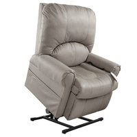 Mega Motion Torch 3 Position Lift Chair, Stone, 1 ea