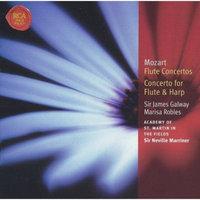 Mozart: Flute Concertos; Concerto for Flute & Harp