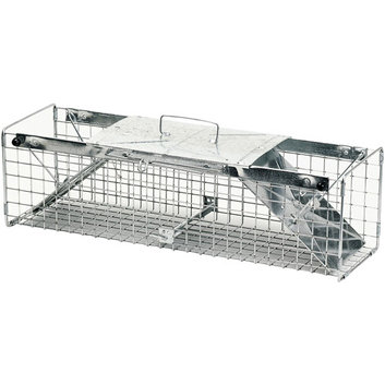 Havahart Rabbit Two Door Trap
