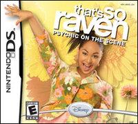 Disney Thats So Raven: Psychic on the Scene