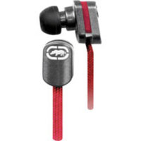 Ecko Unlimited Lace Earbud Red DSV