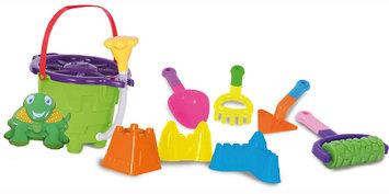 Amloid 12 Piece Sprinkler Bucket Playset - AMLOID CO