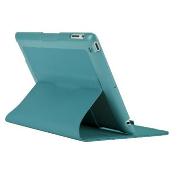Speck Products iPad Fit Folio Case - Blue (SPK-A1711)