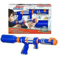 Hasbro SUPER SOAKER: SOAKER WARS BOTTLE BLITZ (Blue)