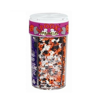 Xcell Large Spooky Sprinkles